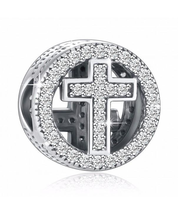 Sterling Silver Possible European Bracelets