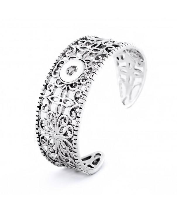 Lovmoment Bracelet Hollow Jewelry Bracelets
