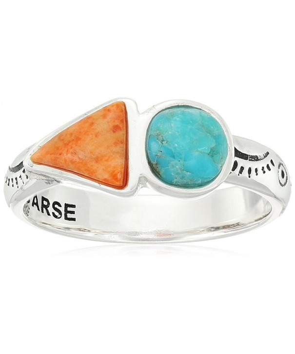 Barse Sterling Silver Genuine Stone