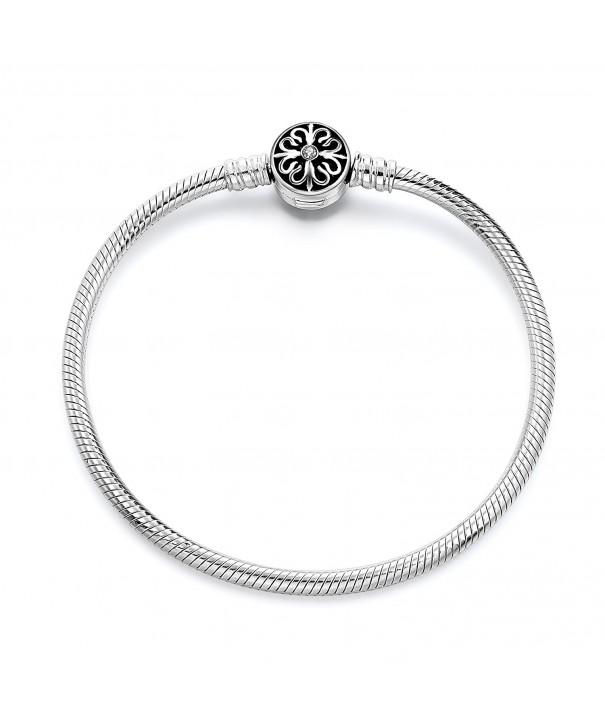 Long Way Sterling Bracelet Bracelets