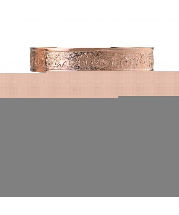 Divoti Custom Engraved Proverb Bracelet