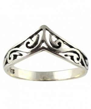 Sterling Silver Celtic Design Unity