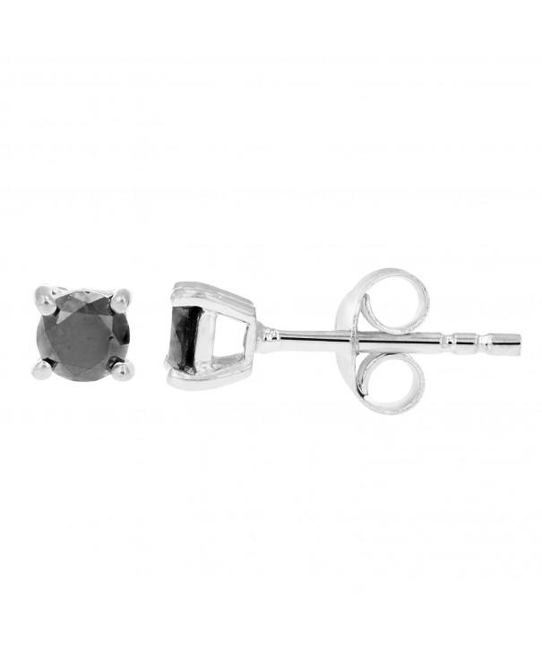 Vir Jewels Womens Diamond Earrings