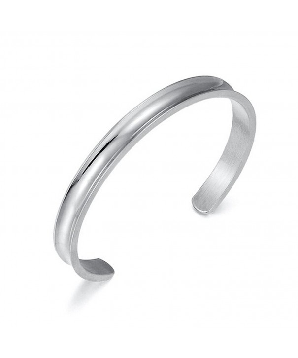 Libera Collection Hair Bracelet Silver
