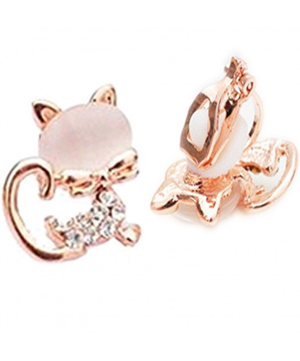 CNCbetter Fashion Jewelry plated Earring