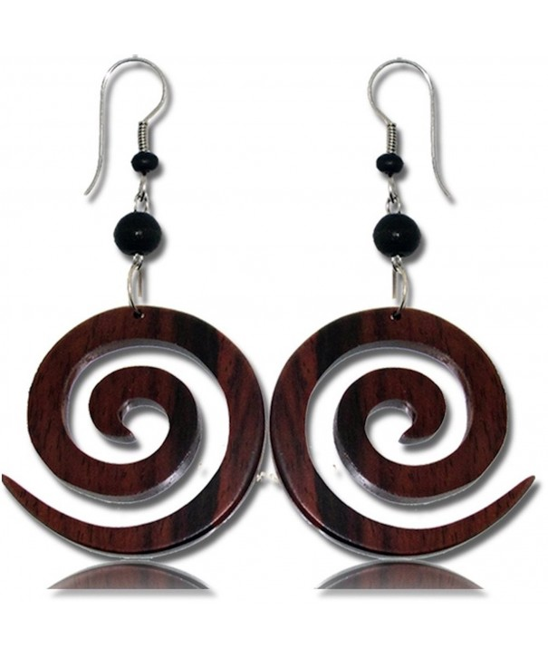 Earth Accessories Stainless Earrings Assorted