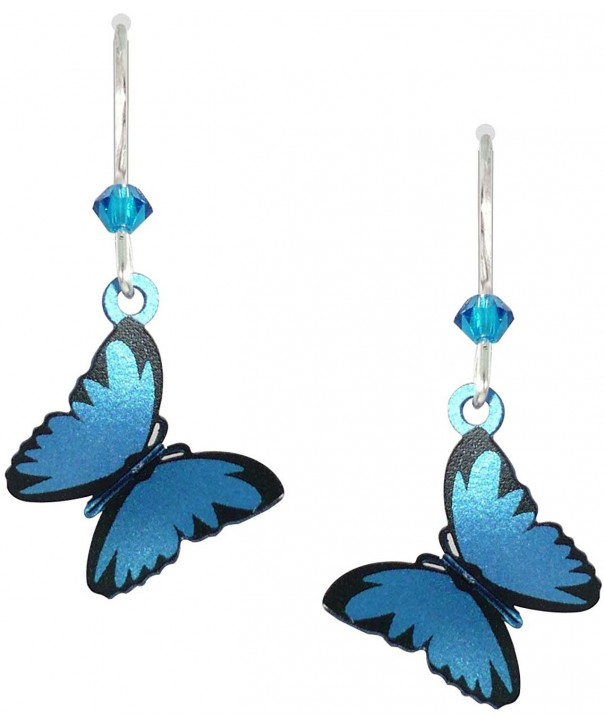 Sienna Sky Butterfly Earrings 1665