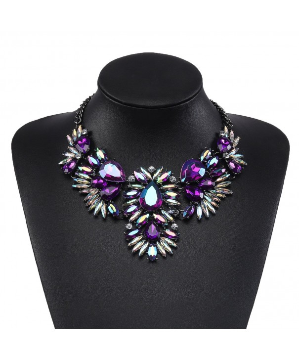 Charming Necklace Crystal Holylove HLN00021