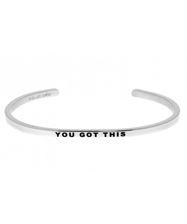 Mantra Phrase THIS Surgical Steel