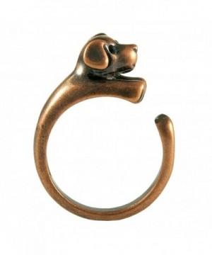 Enhanced Adjustable Animal Vintage Bronze