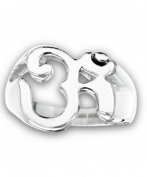 Stainless Steel Hindu Ring Size