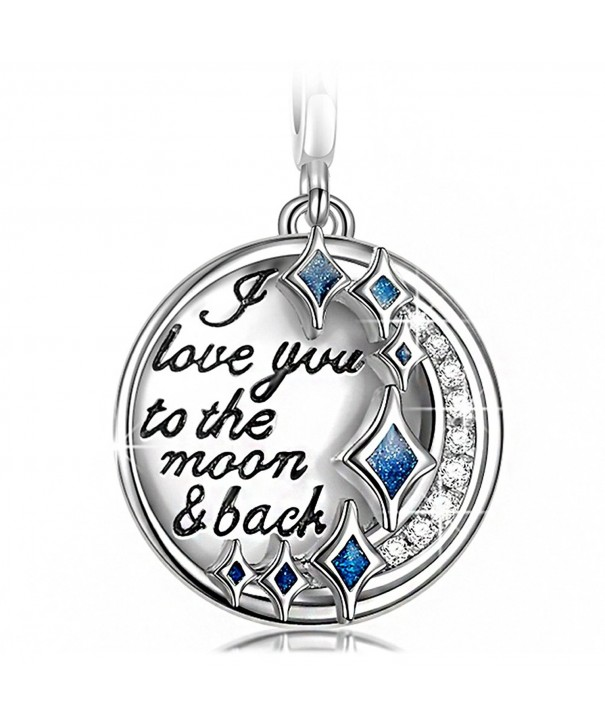 NinaQueen Sterling bracelets necklace anniversary