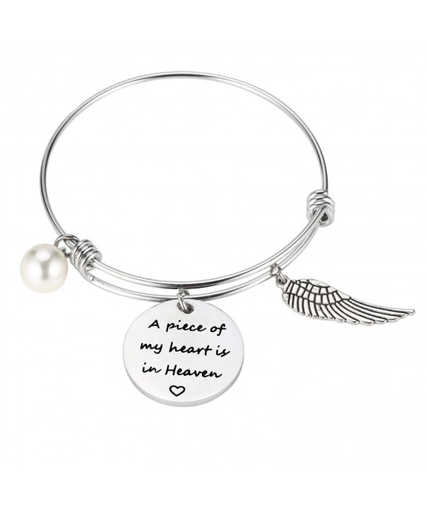 Bracelet Memorial Miscarriage bracelet Memorial