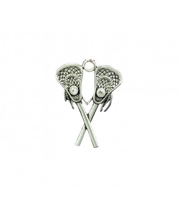 Lacrosse Crystal Jewelry Assembly Supplies