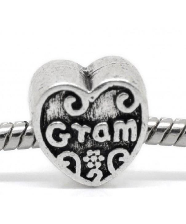 Pro Jewelry Compatible European Bracelets